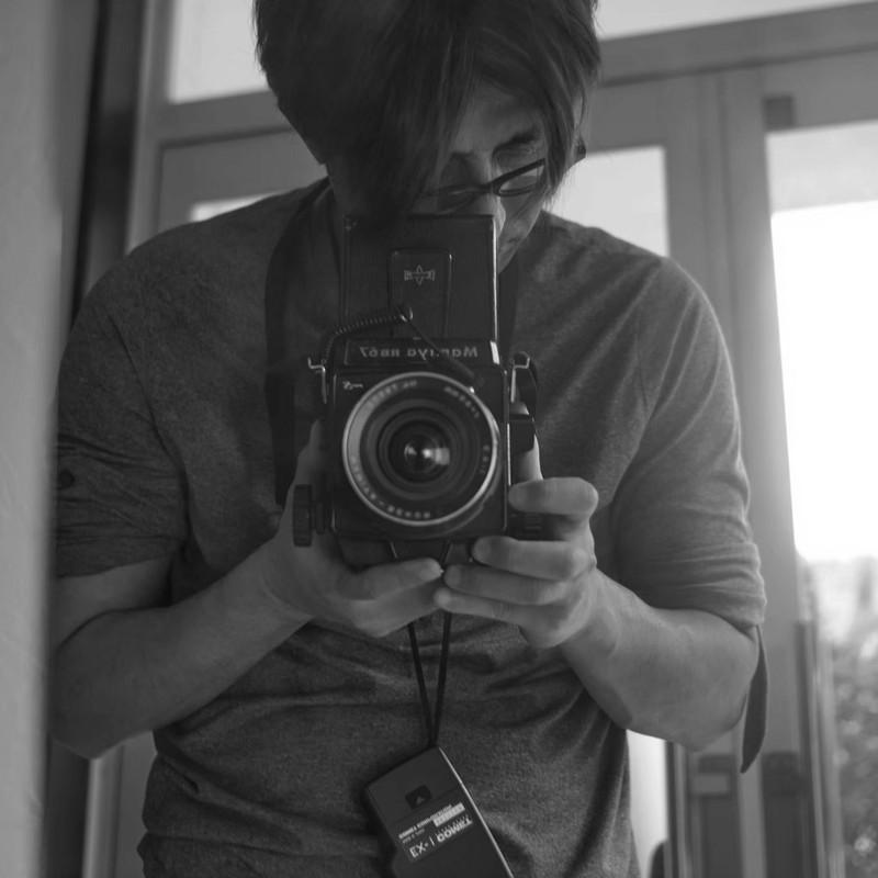 これはデジタルカメラです
