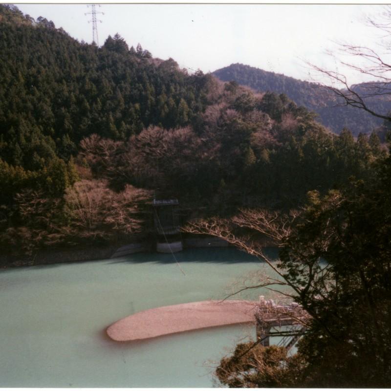 笹間川 県道63号線より