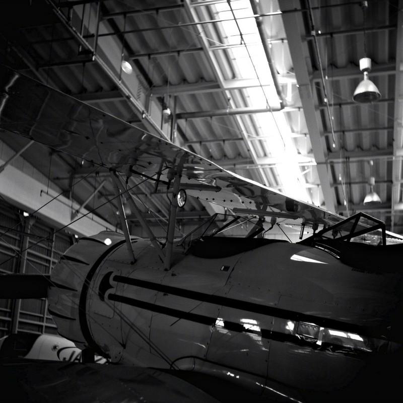 in Hangar part2