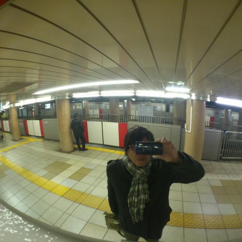 地下鉄駅セルポ