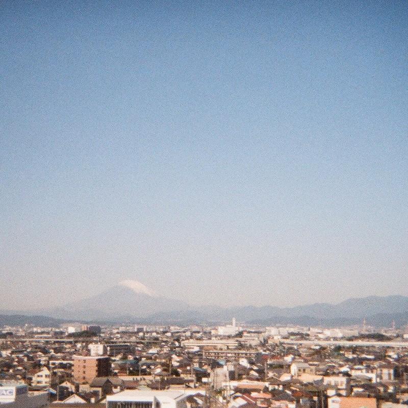 朧富嶽三景(一)