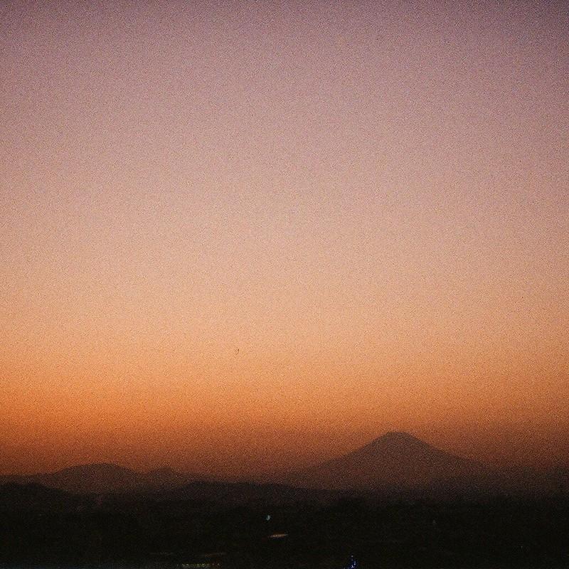 朧富嶽三景(三)