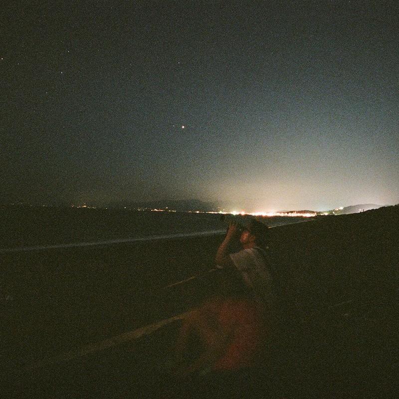 星のかけらをさがしにいこう
