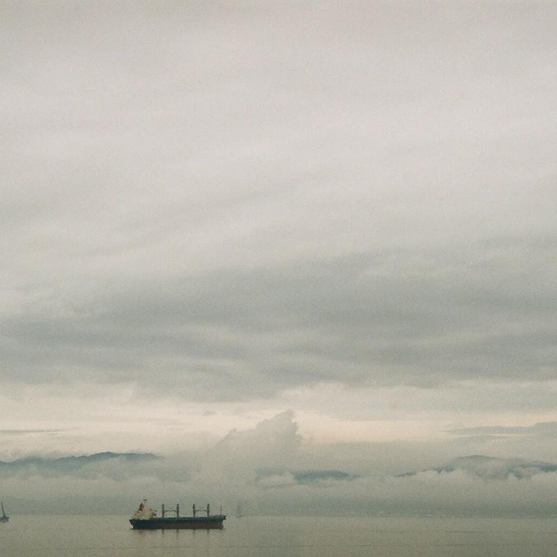海と雲の海