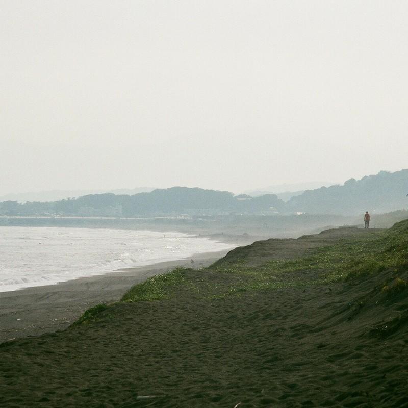 砂の原遥か遠く