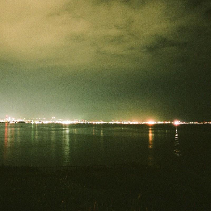 函館のキラキラ