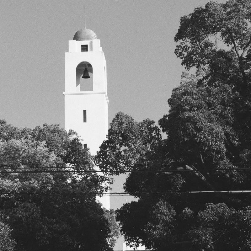 湘南の鐘塔