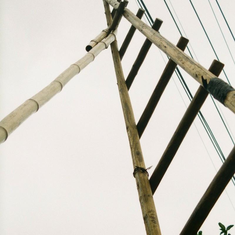 天への梯子