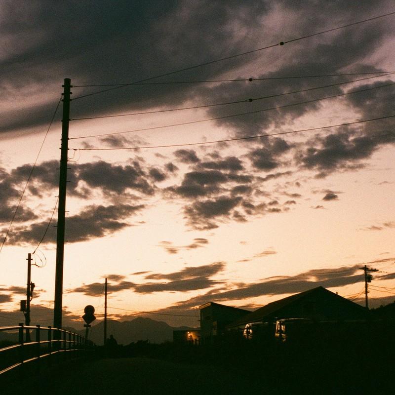 夕焼け小焼けで日が暮れて