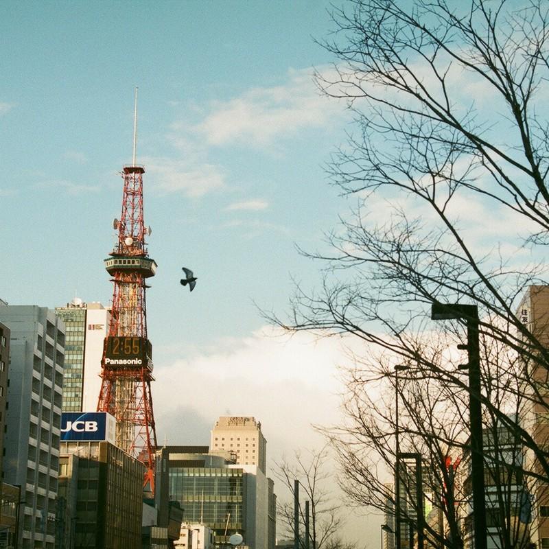 札幌、2時55分