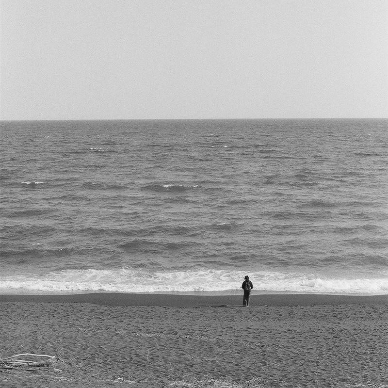 水平線・海岸線