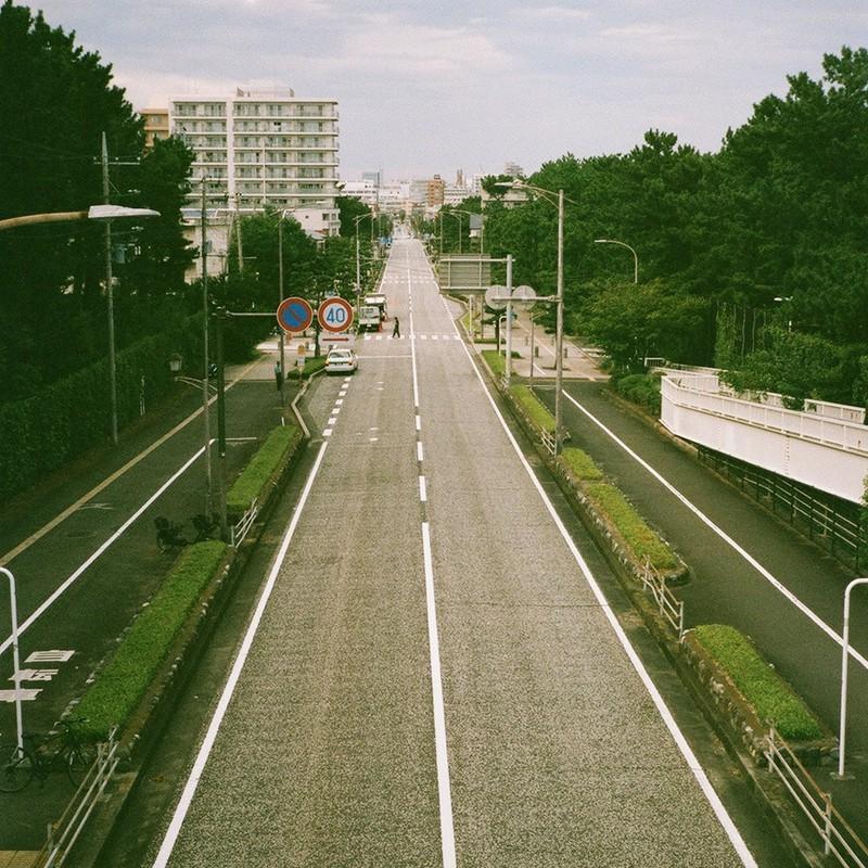 ストレートストリート