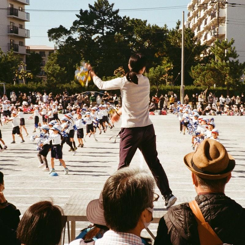 ♪ ダンス ♪ ダンス ♪