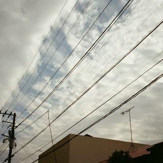 Opened Cloud