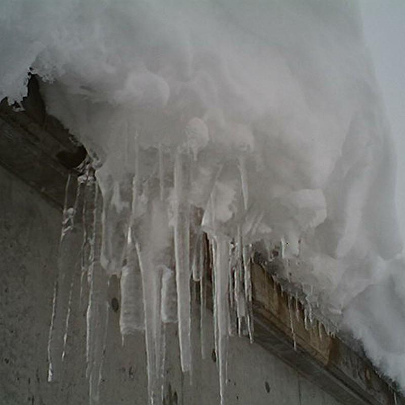 氷柱、つらら、ツーララ