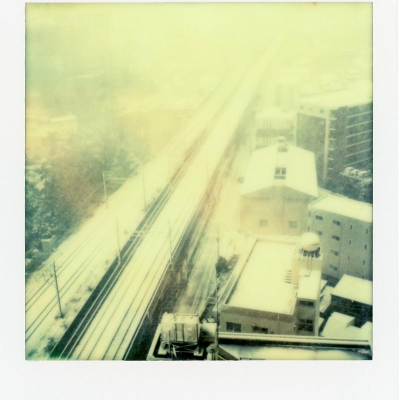Re:雪だより