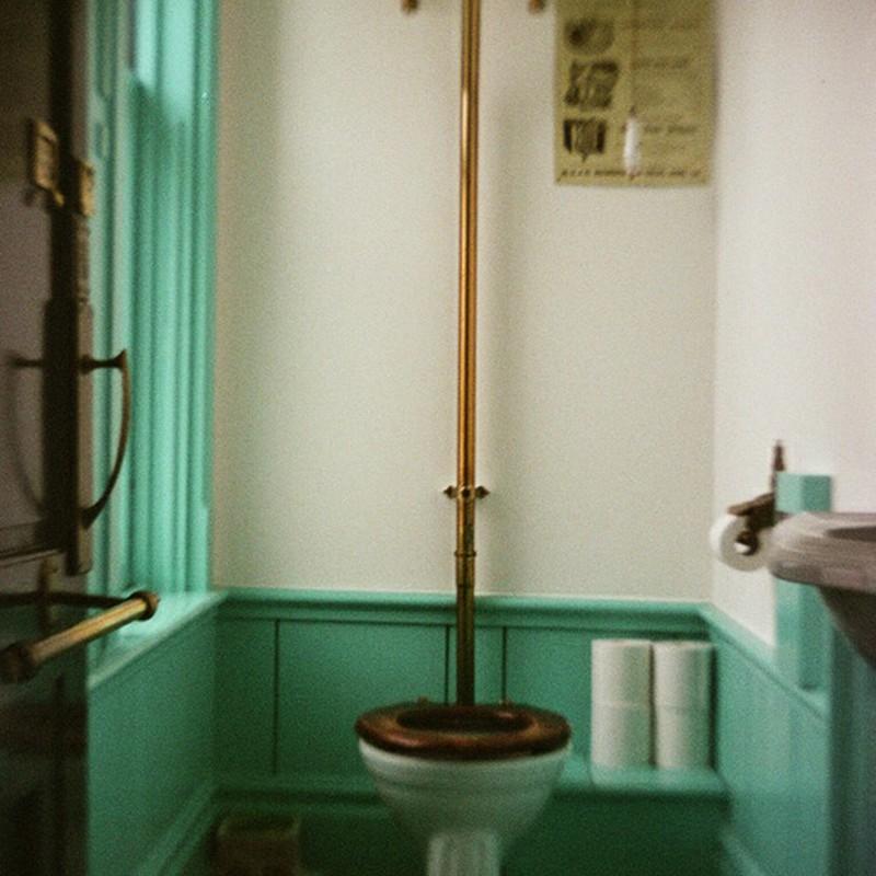 素敵toilet