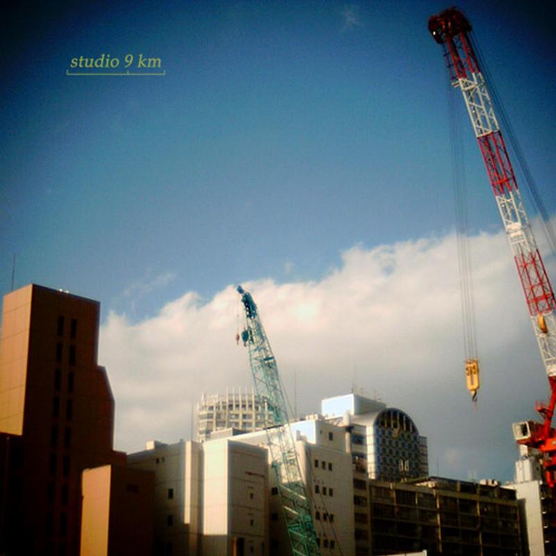 変わっていく渋谷1