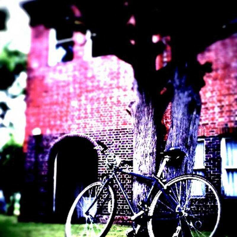 君は自転車泥棒