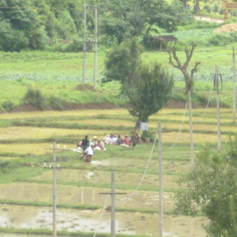 ミャンマーの旅2