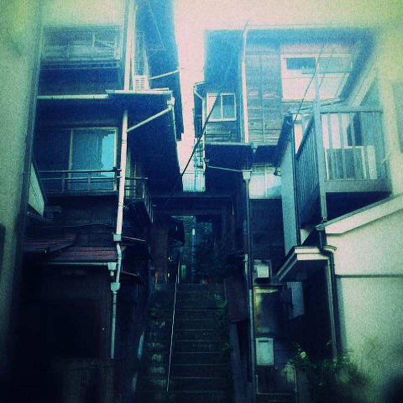 裏道文京区4