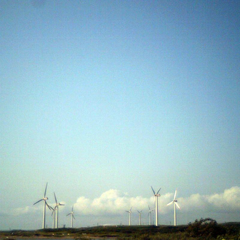 新屋浜の風車