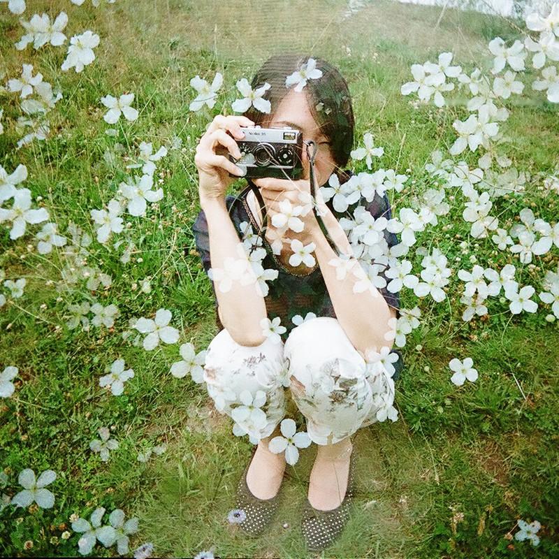 花咲くカメラ(出先・旅先)