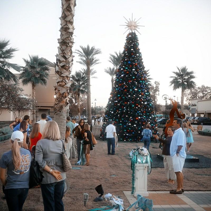 Flashback, Last Christmas