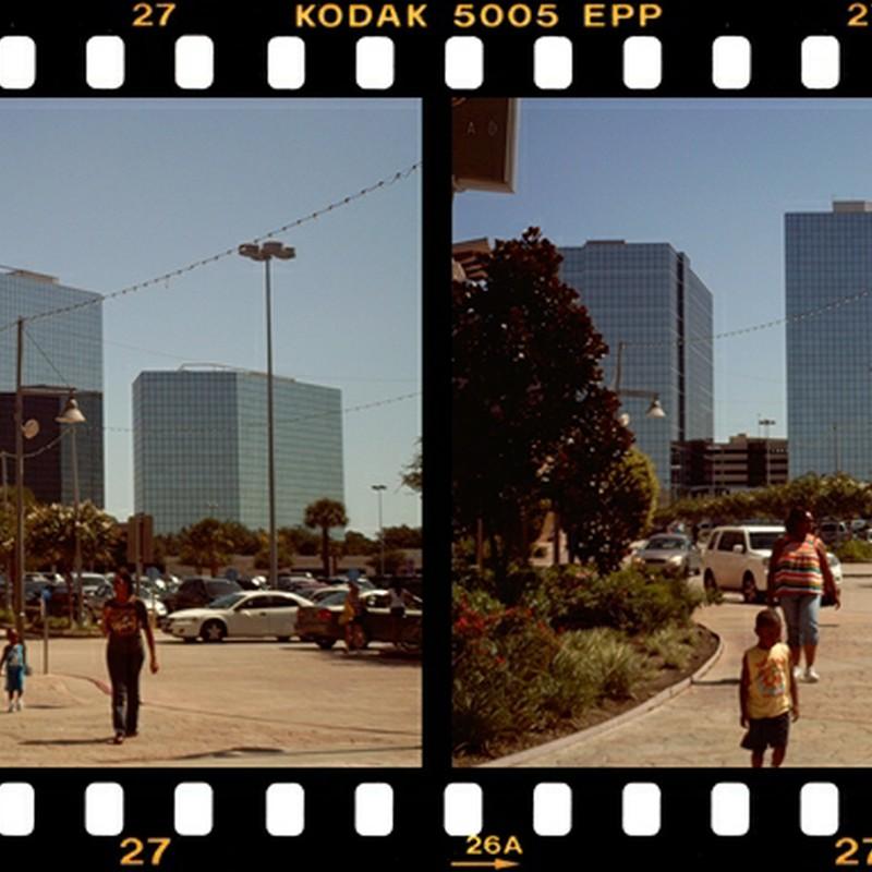 Memorial City, Texas.