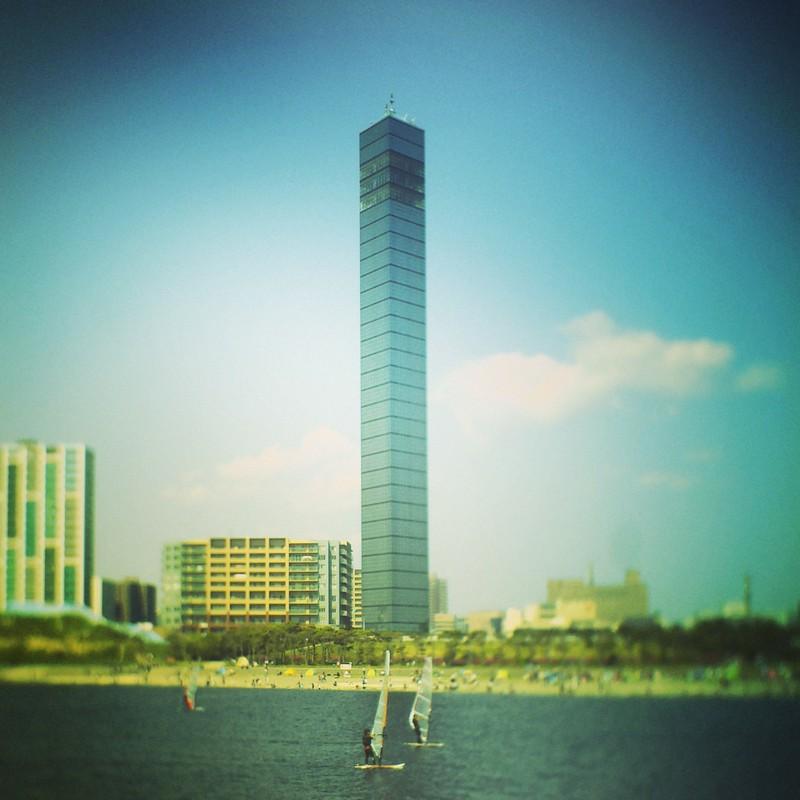 ひさびさポートタワー