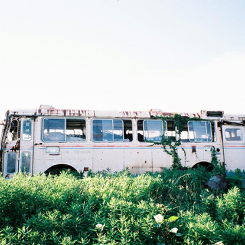 センチメンタルバス