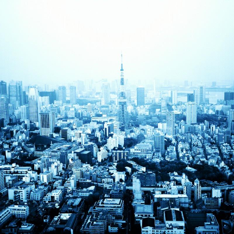 Tokyo TRON