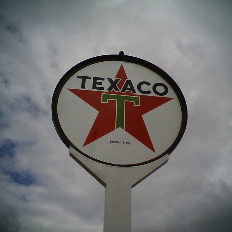 TEXACO!!