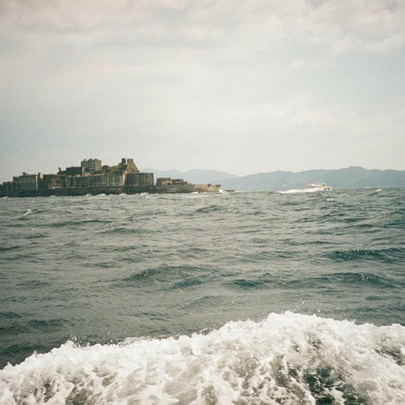 あの島をめざして