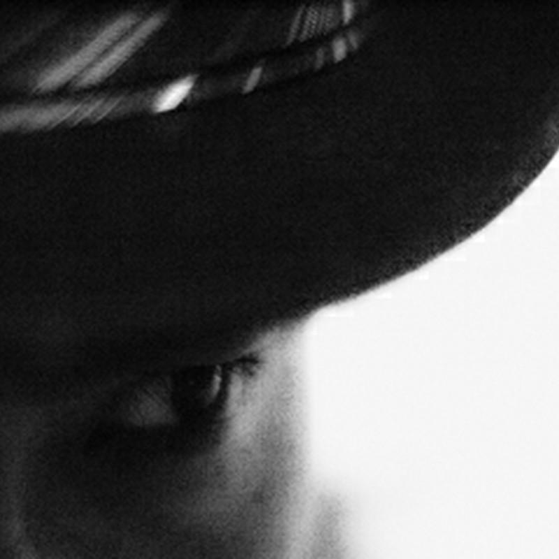 帽子好きのおっさん