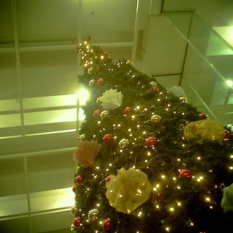 どこかのクリスマス