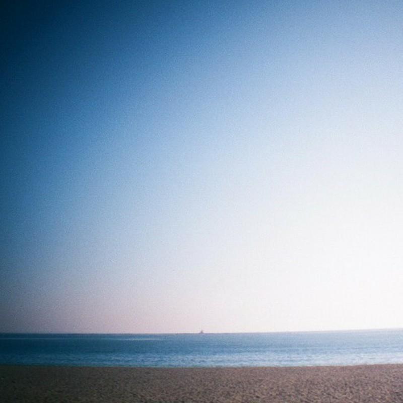 海とえぼし岩