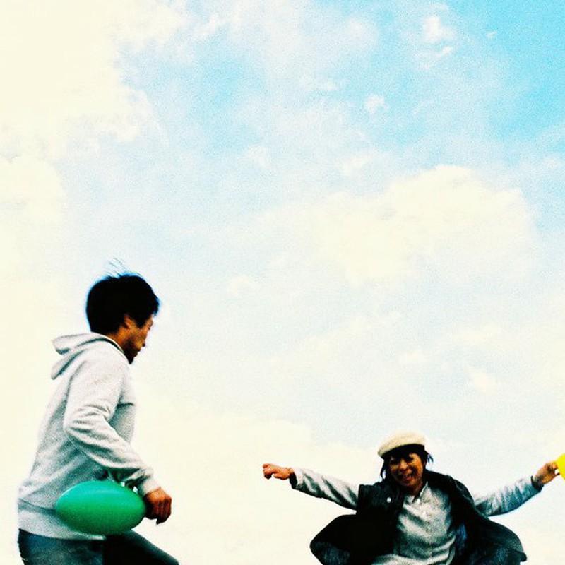 JUMP&DANCE!!