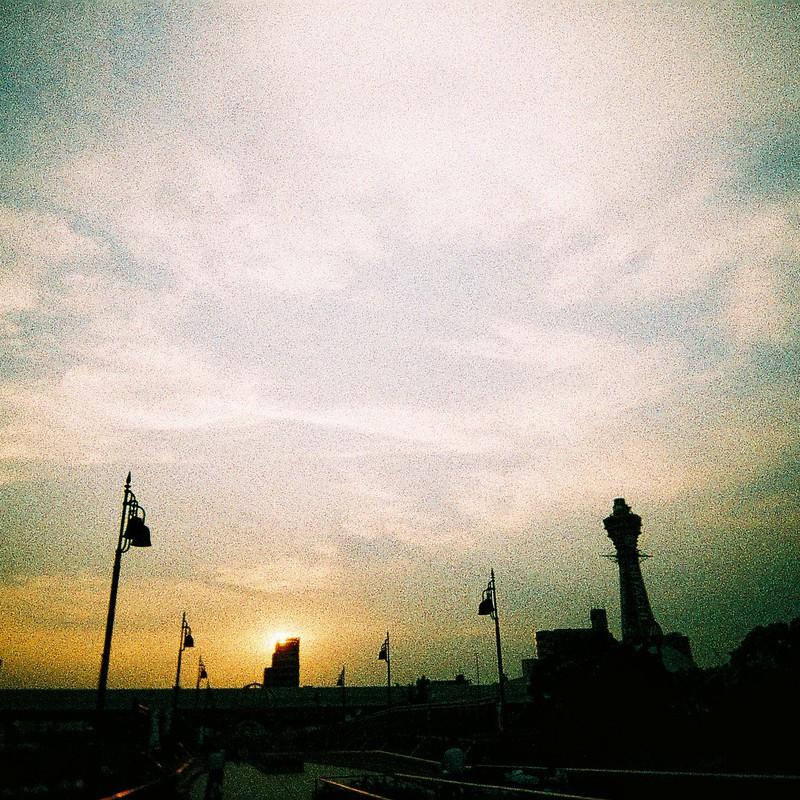 明日はまた、明日の風が吹く