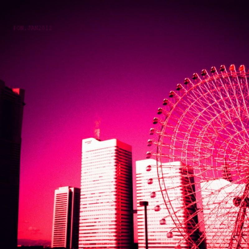 空想未来都市