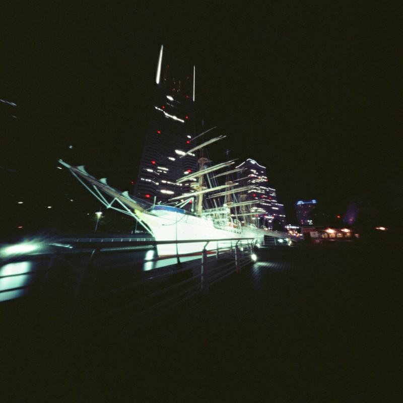 star帆船