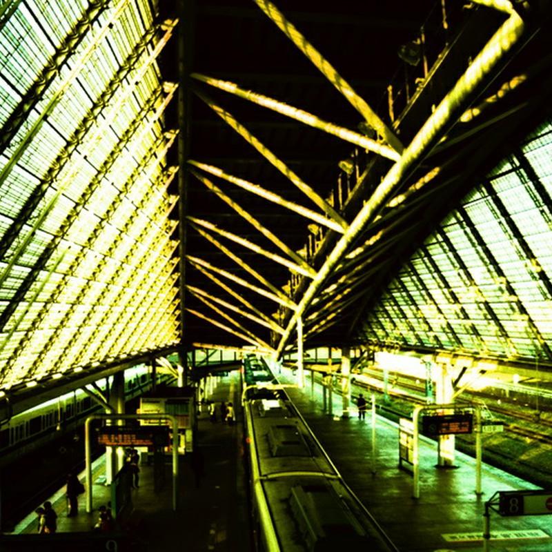 Odawara Terminal