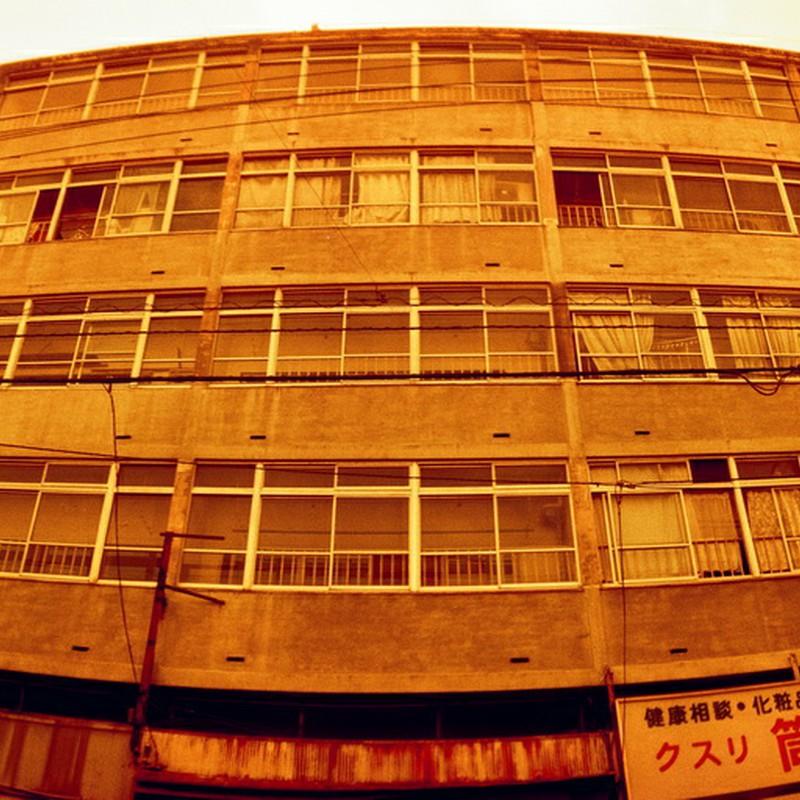 昭和のアパート