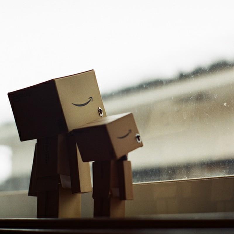 『梅雨って憂鬱だね。』『おつゆ?おいしいの?』