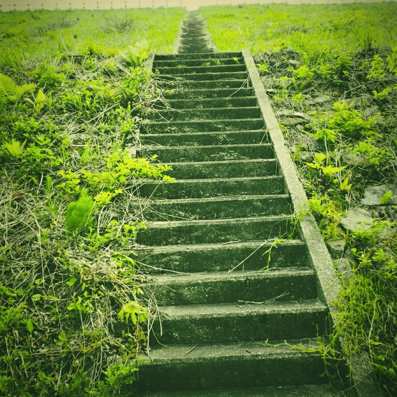 Stairway To Heaven♪
