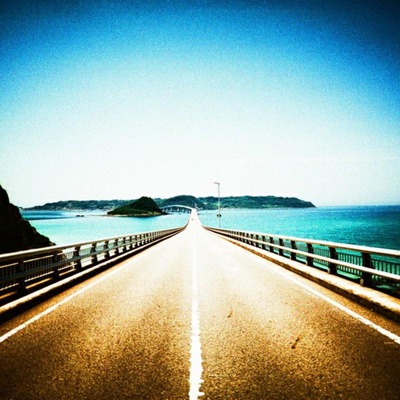 島へ渡る橋 其ノ三