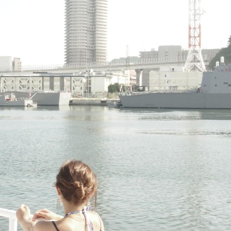 横須賀のひと