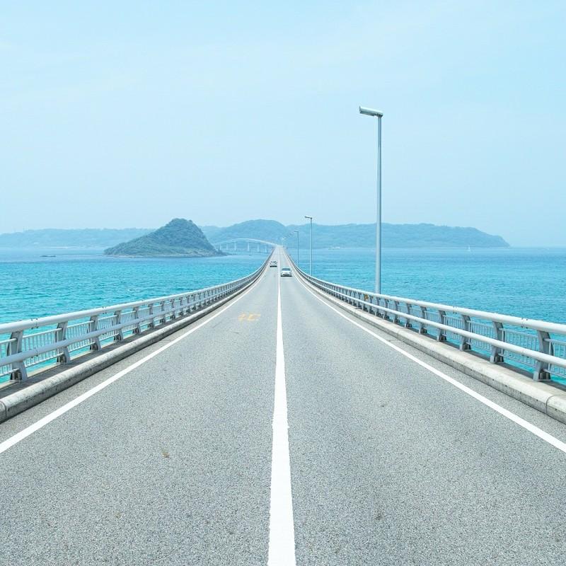 角島大橋 2014