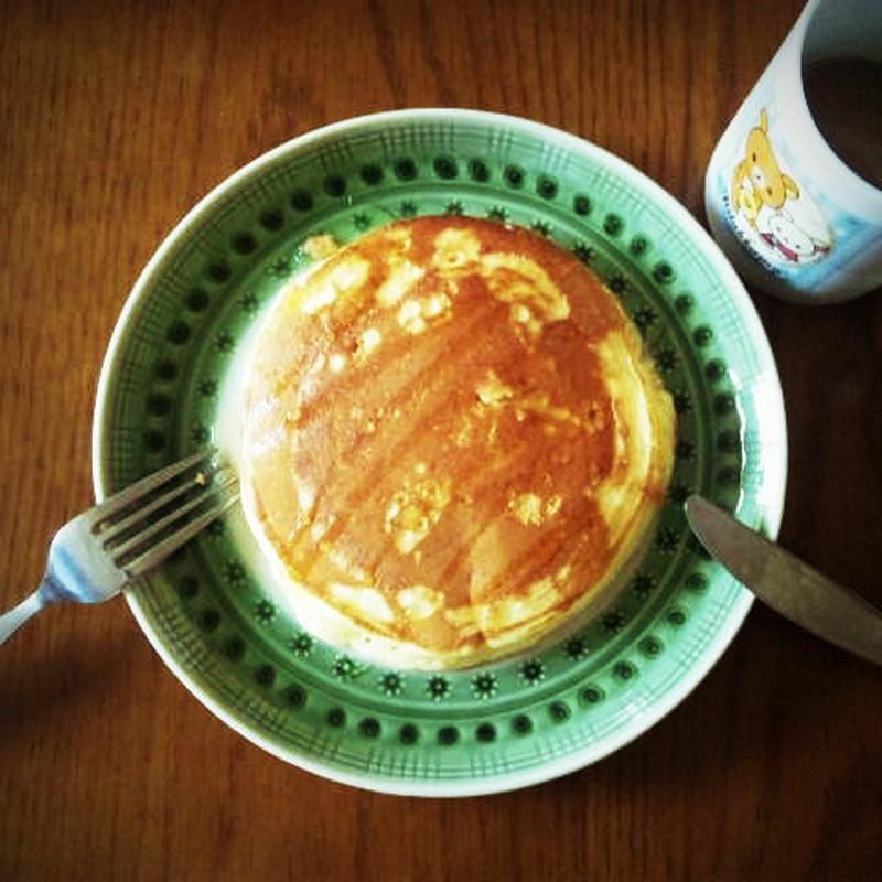 breakfast *