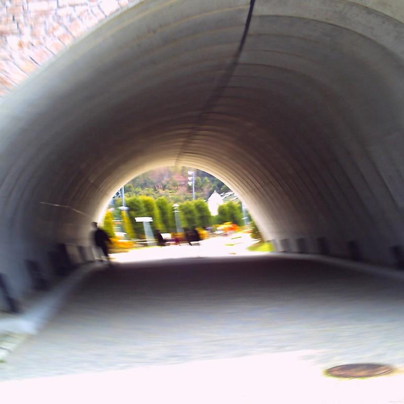 タイムトンネル1